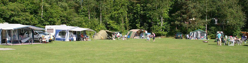 kampeerplaats 1