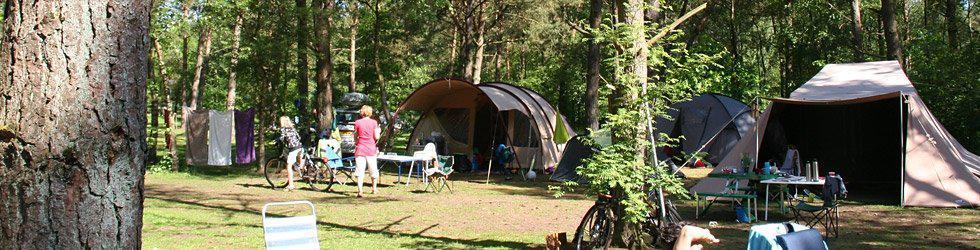 kampeerplaats 2