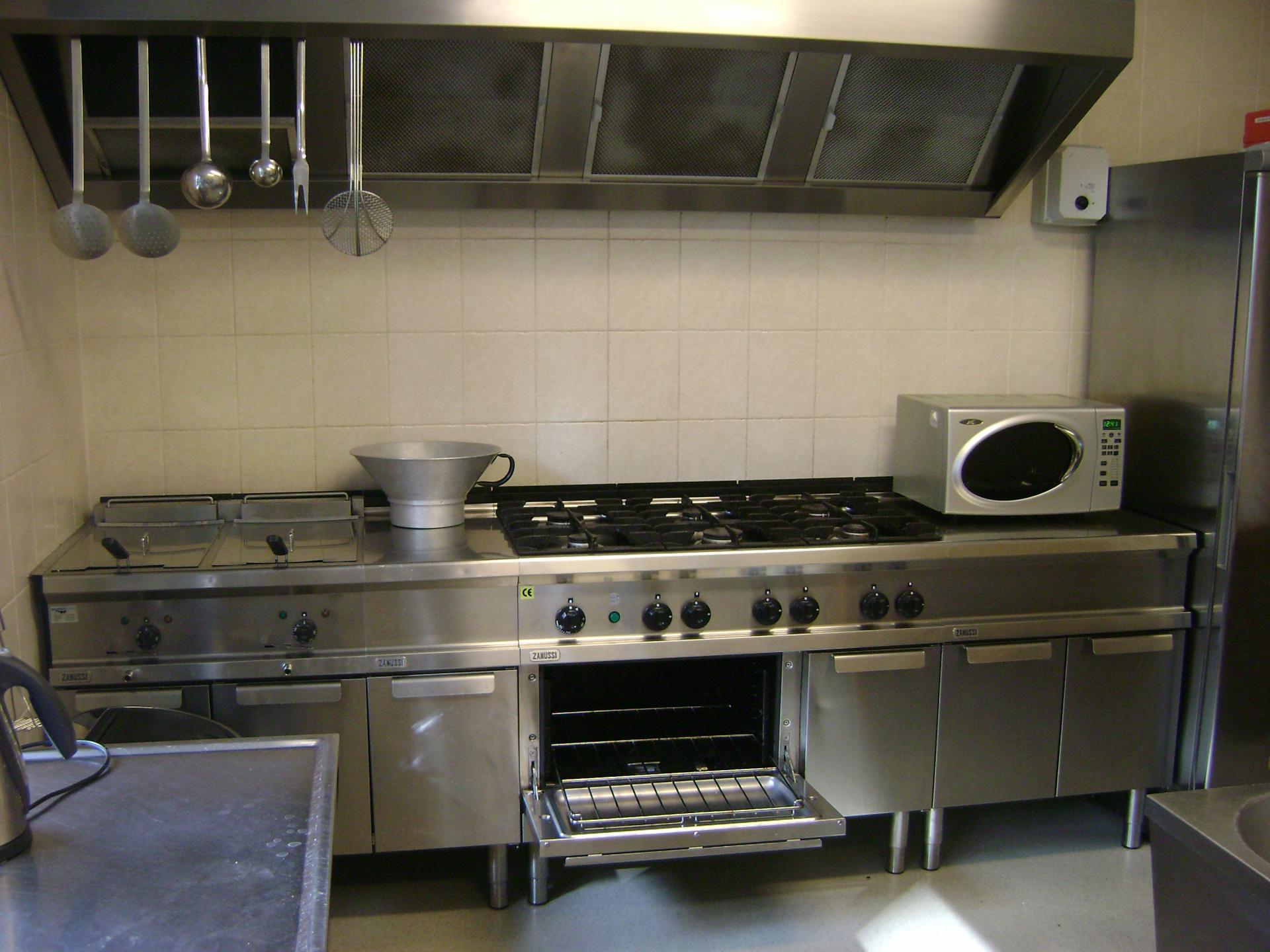 de-Barg-Gelderland-Bennekom-40-personen-Keuken