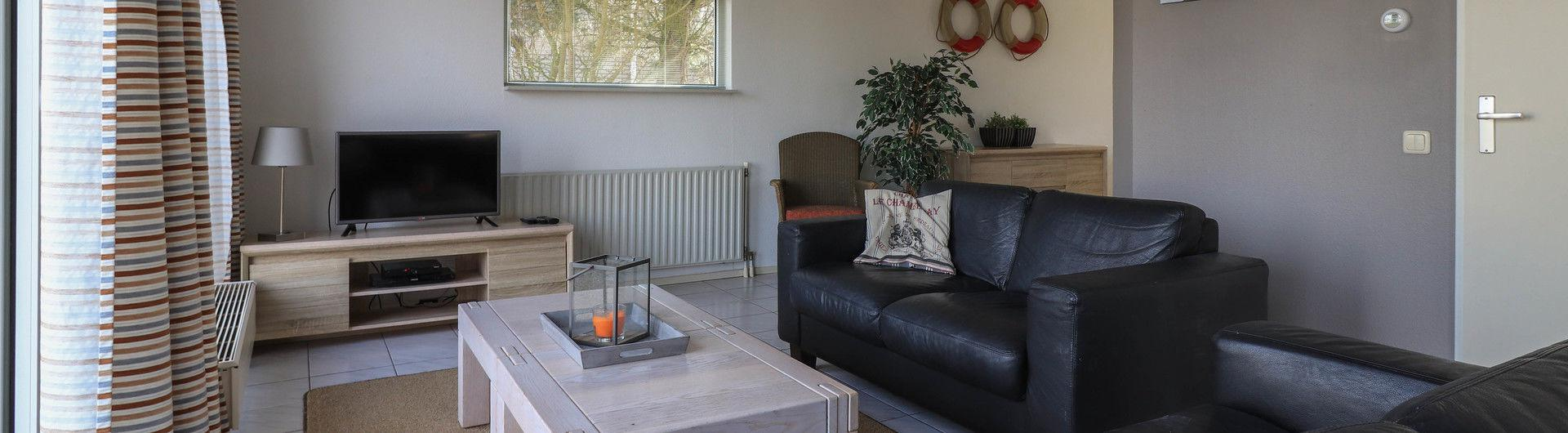 Interieur Solo bungalow 2