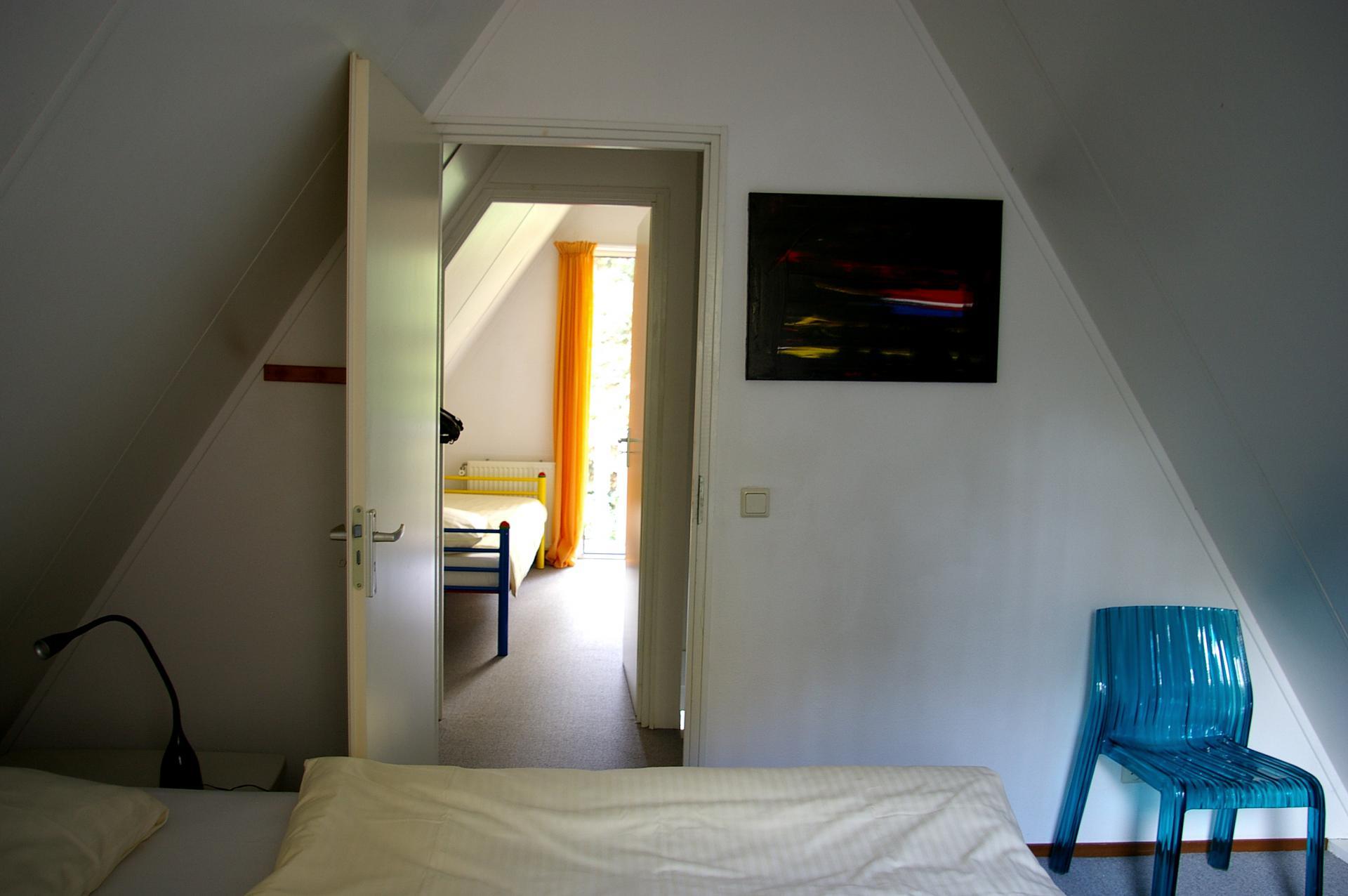 Bosvilla 158 slaapkamers