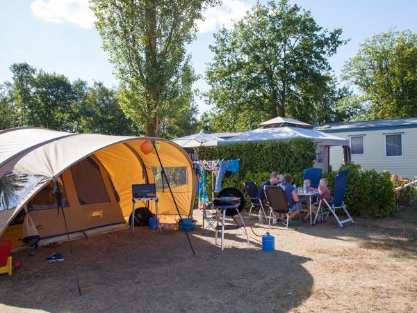 Camping Standaard