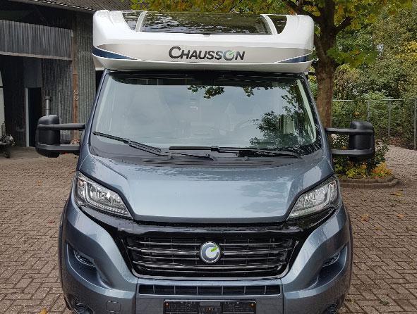 A01 - Chausson 610