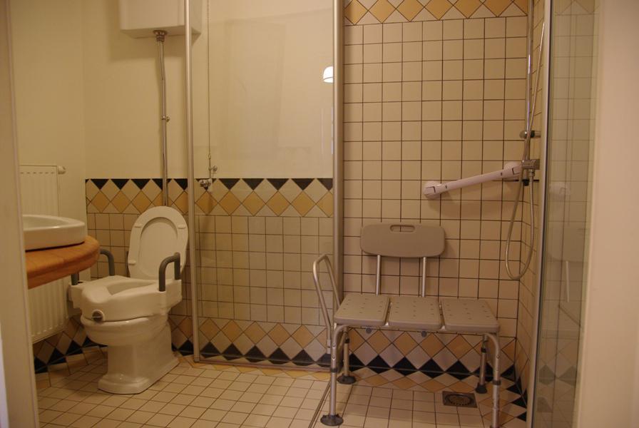 Aangepast sanitair