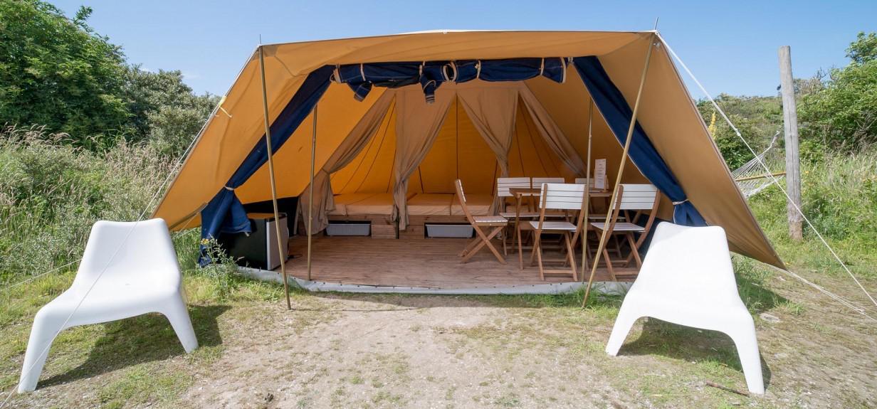 Camping De Waard.Camping De Lakens Bloemendaal Aan Zee Noord Holland