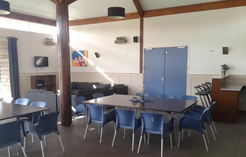 Groepsaccommodatie Driepunt Noord-Brabant