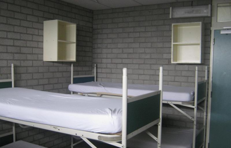 60 slaapplaatsen groepsaccommodatie Noord-Brabant