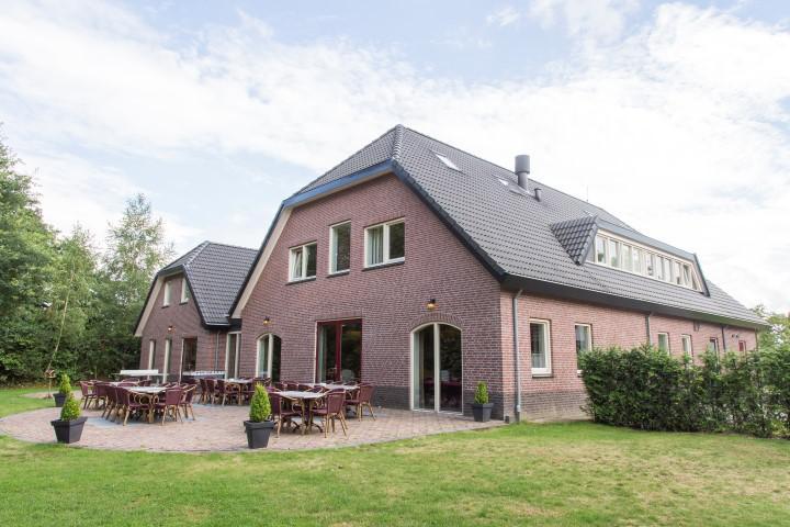 Groepsaccommodatie Hengelo Gelderland