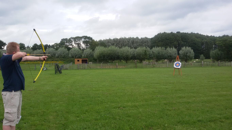 Groepsaccommodatie tot 40 personen in Heeten - Overijssel