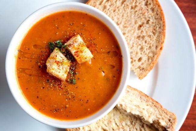Lunch Meidenweek