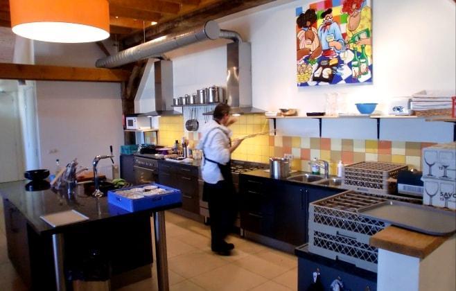 Keuken - de Bongerd
