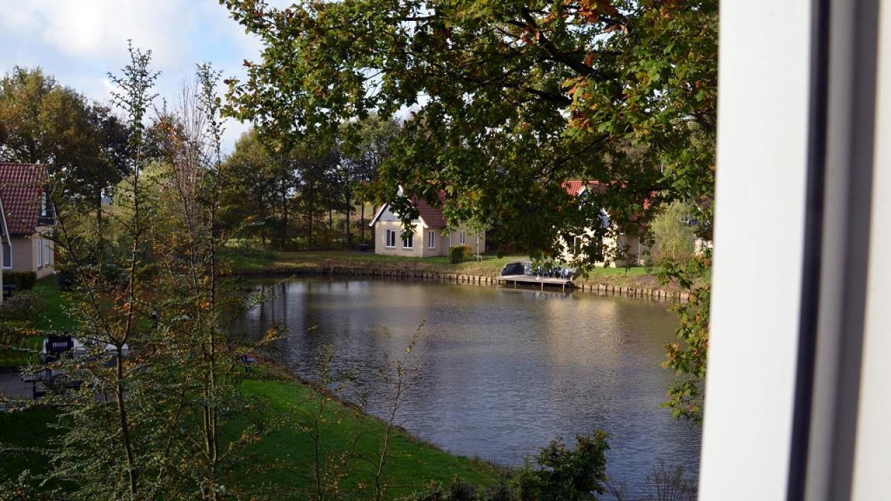 Het Timmerholt vakantiehuis 8 personen Drenthe Westerbork