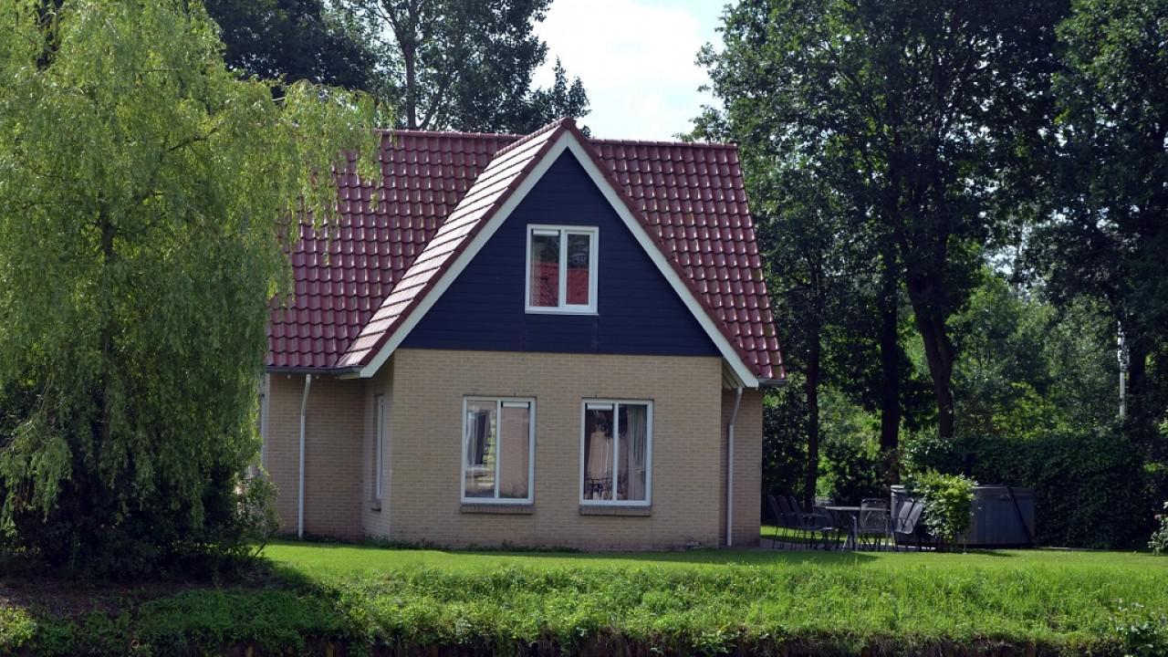 Het Timmerholt landhuis 8 personen Drenthe Westerbork