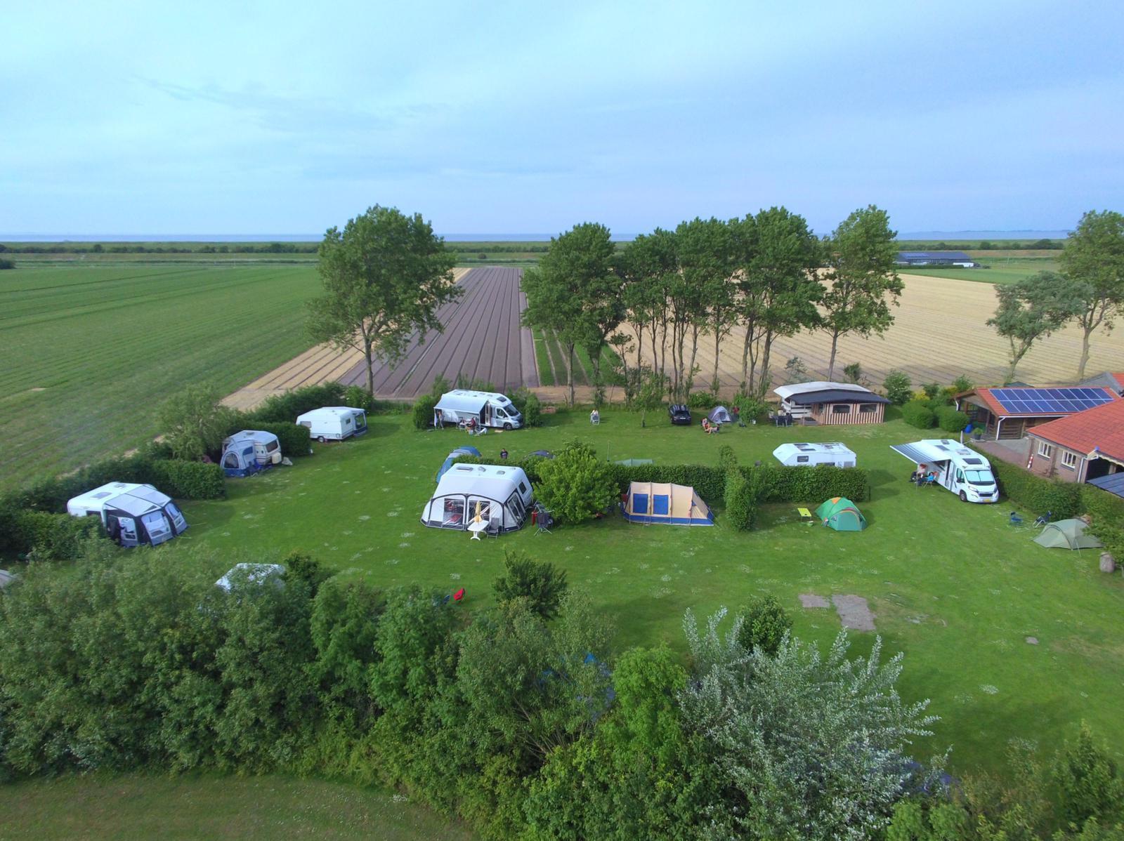 Camping De Tulpenweide