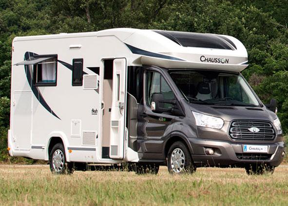 Chausson 628 Limited