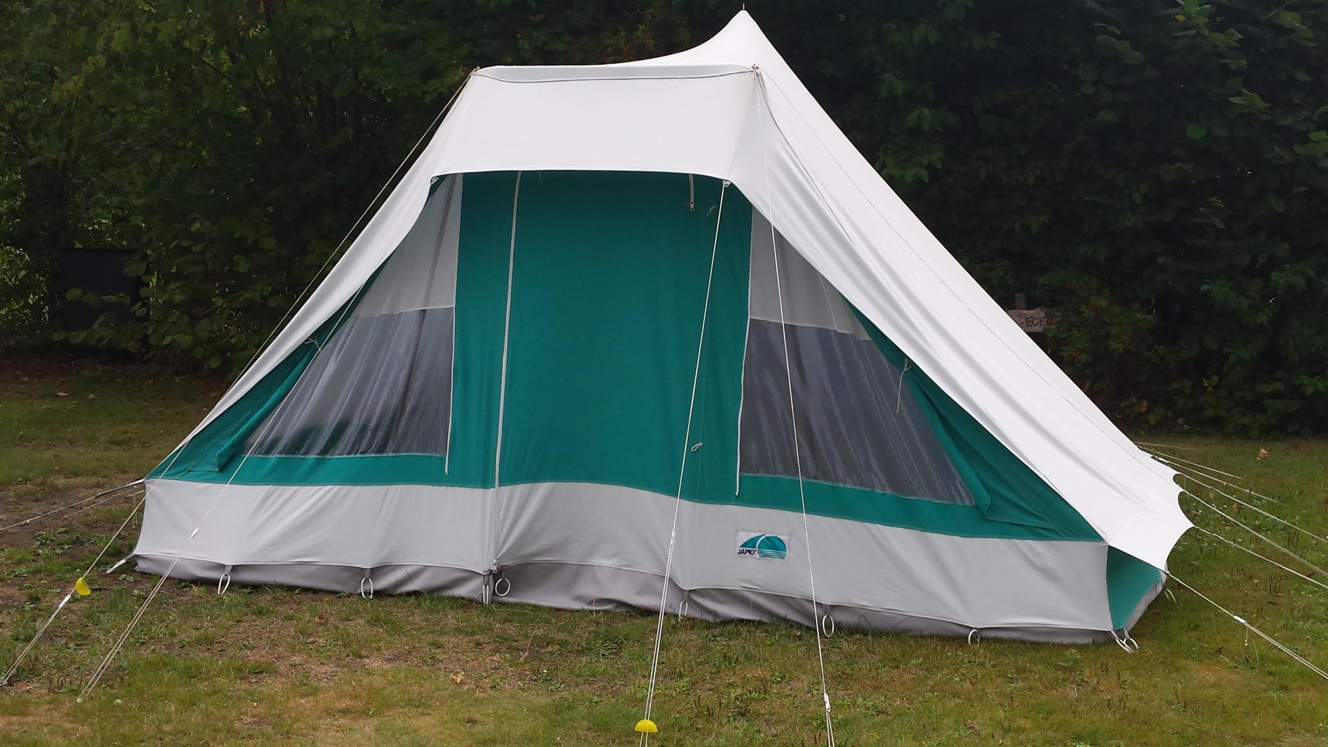 Tent Japio