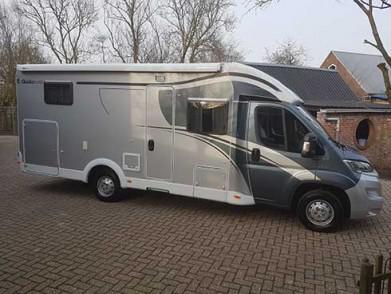 Camper Verhuur Nederland Groningen Boerakker