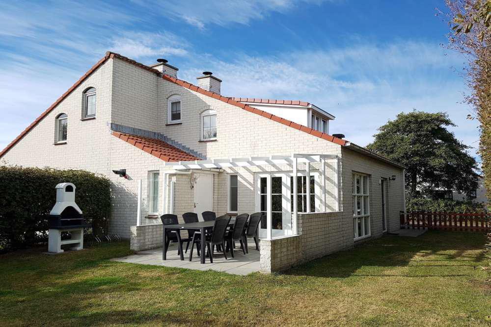 De Krim Vakantiehuis Type D 603