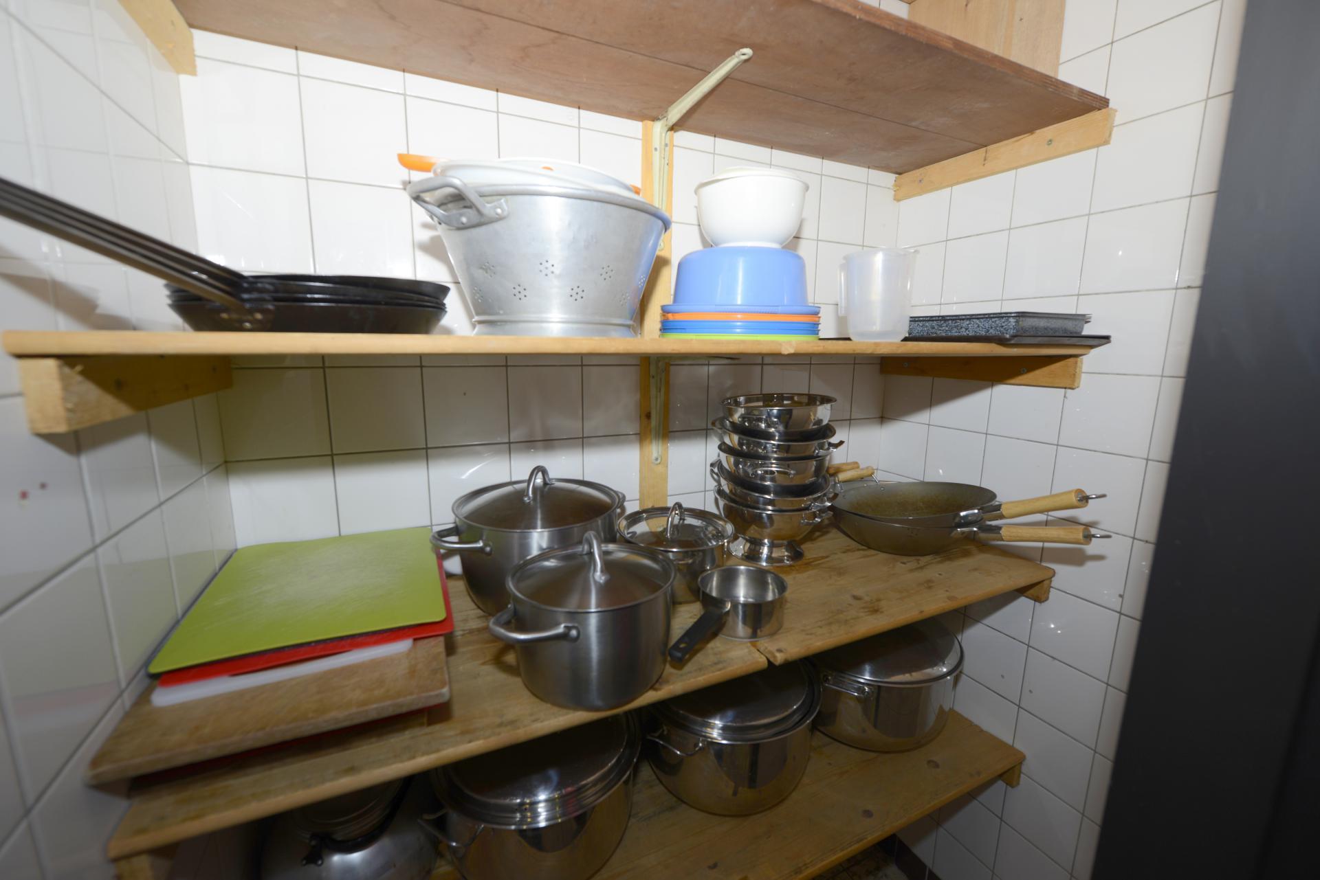 Groepsaccommodatie Beneluxhuis Roderesch