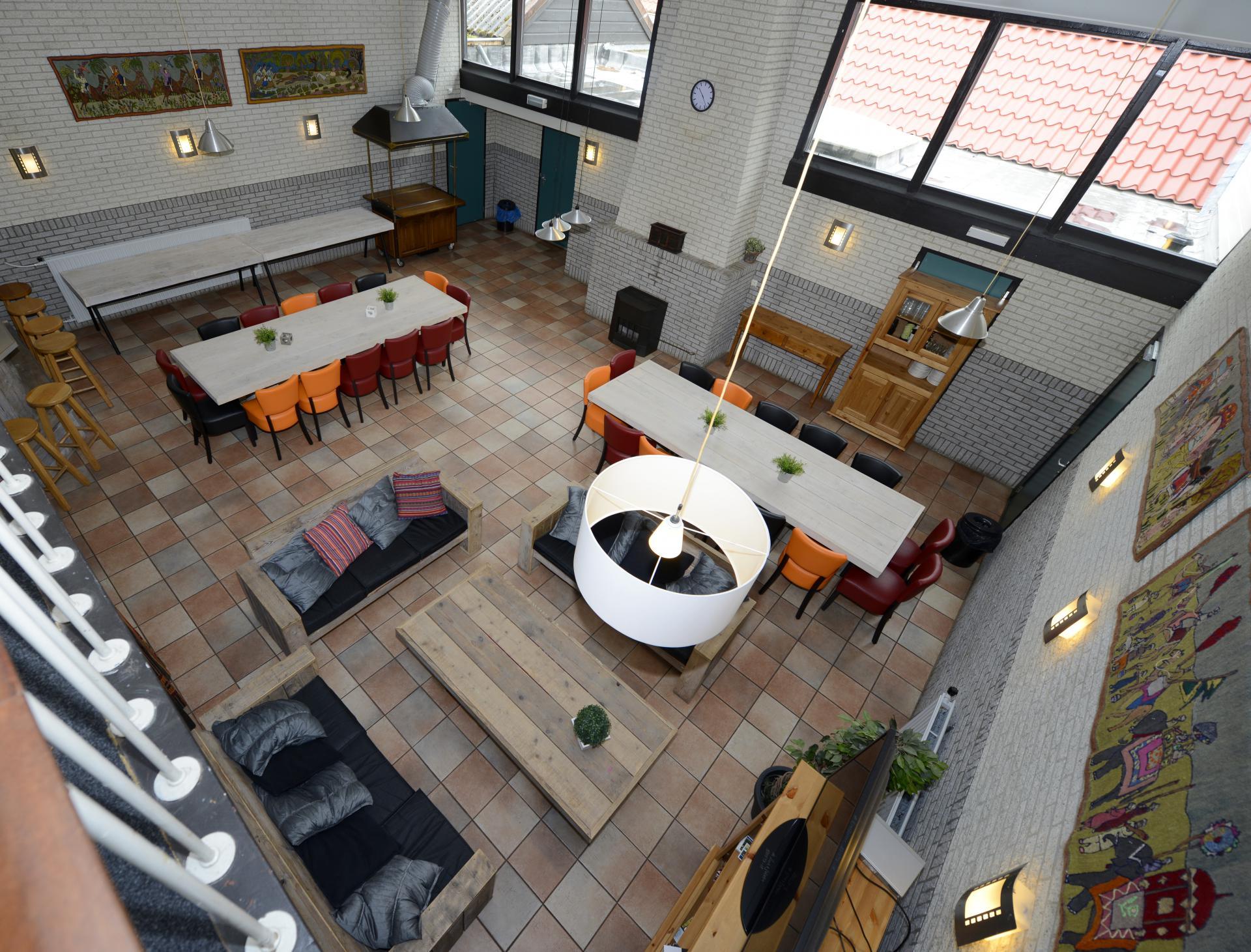 Groepsaccommodatie Beneluxhuis Drenthe