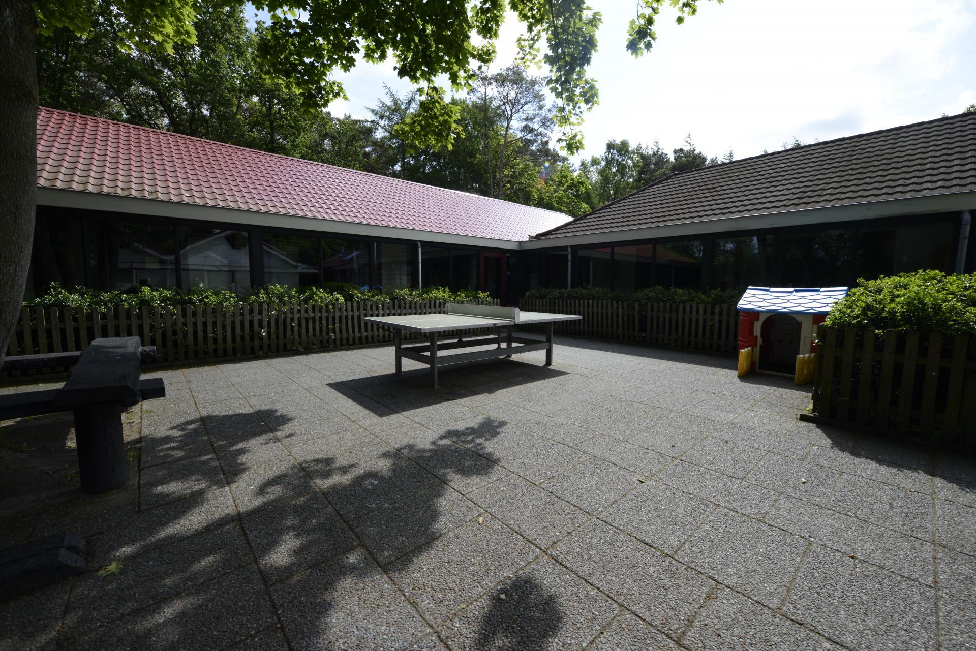 Groepsaccommodatie Drenthe