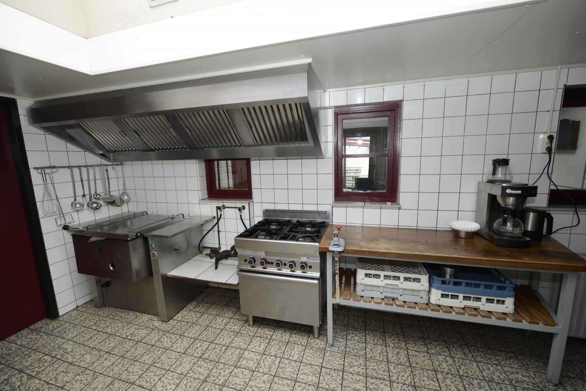 Groepsaccommodatie Drenthe Roderesch