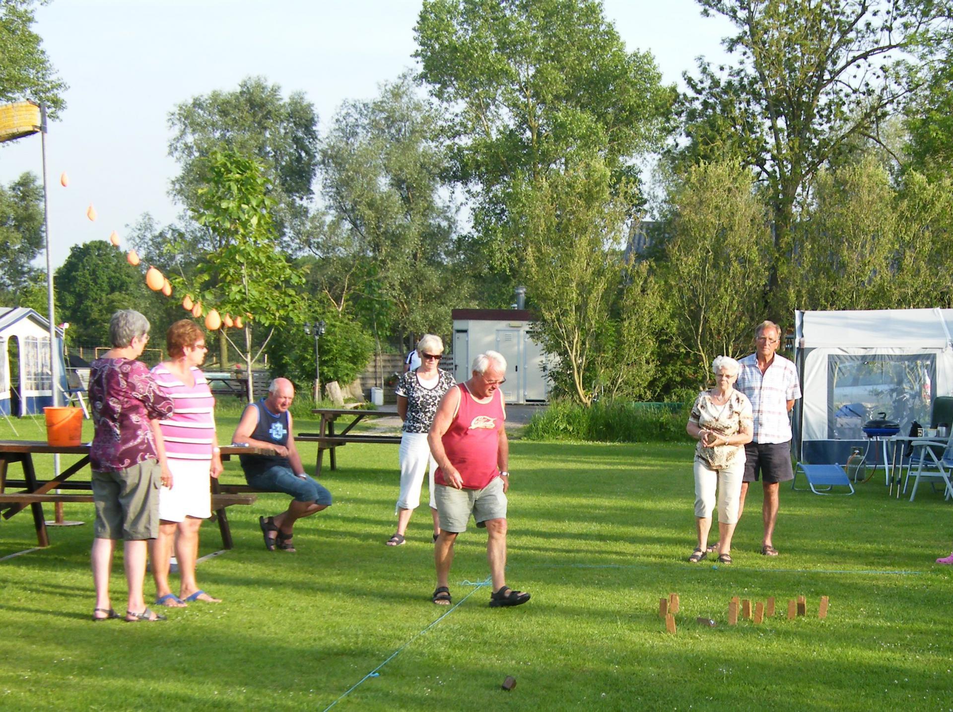 De Weerd Recreatie- & Hertenboerderijboerderij Nijbroek Gelderland