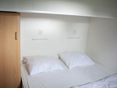 Recreatiepark De Boshoek Veluwe Lounge 6 personen Voorthuizen Veluwe Gelderland