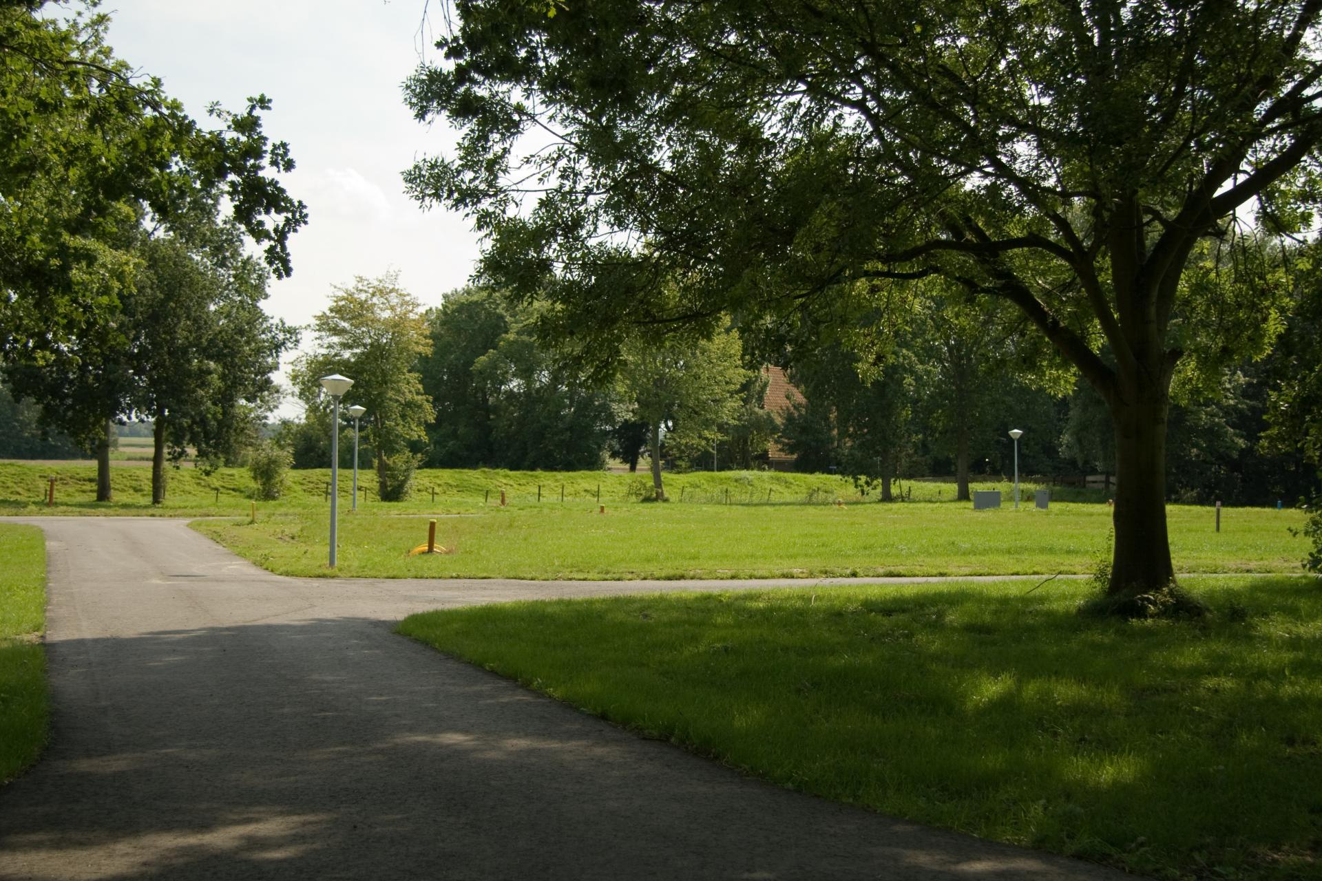 Wierde park kavels
