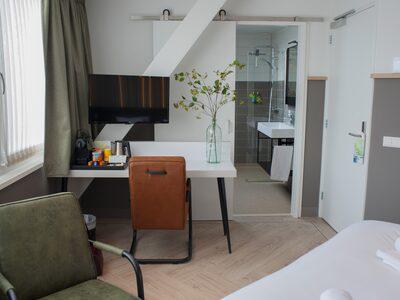 Comfort Hotelkamer 2 Persoons