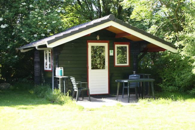 Standaard hut