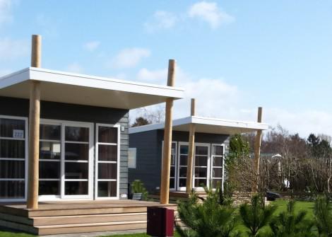 Vakantiepark Dennenoord Chalet 6 personen