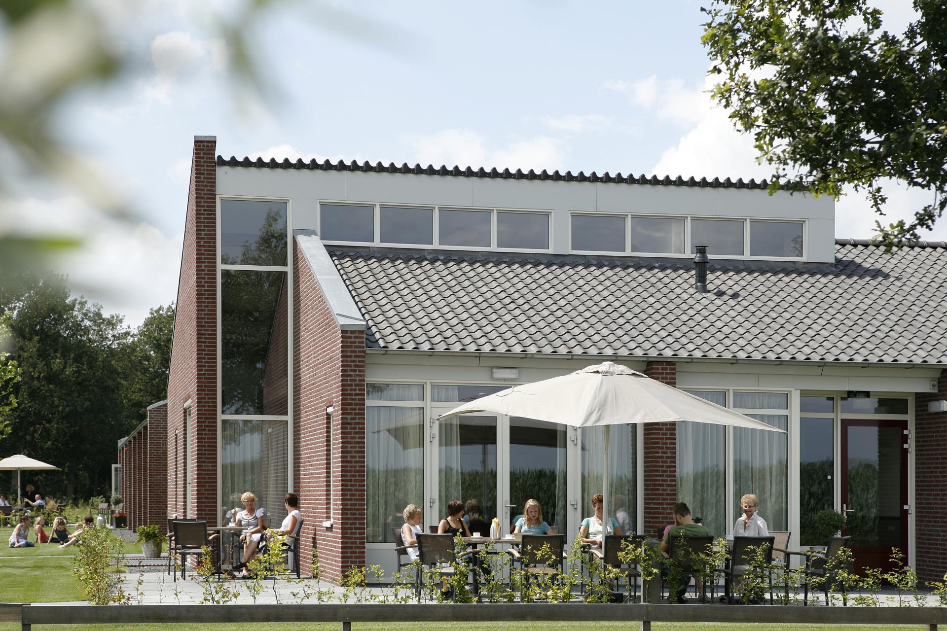 De Buitenhorst Schaijk - De Bonte Koe