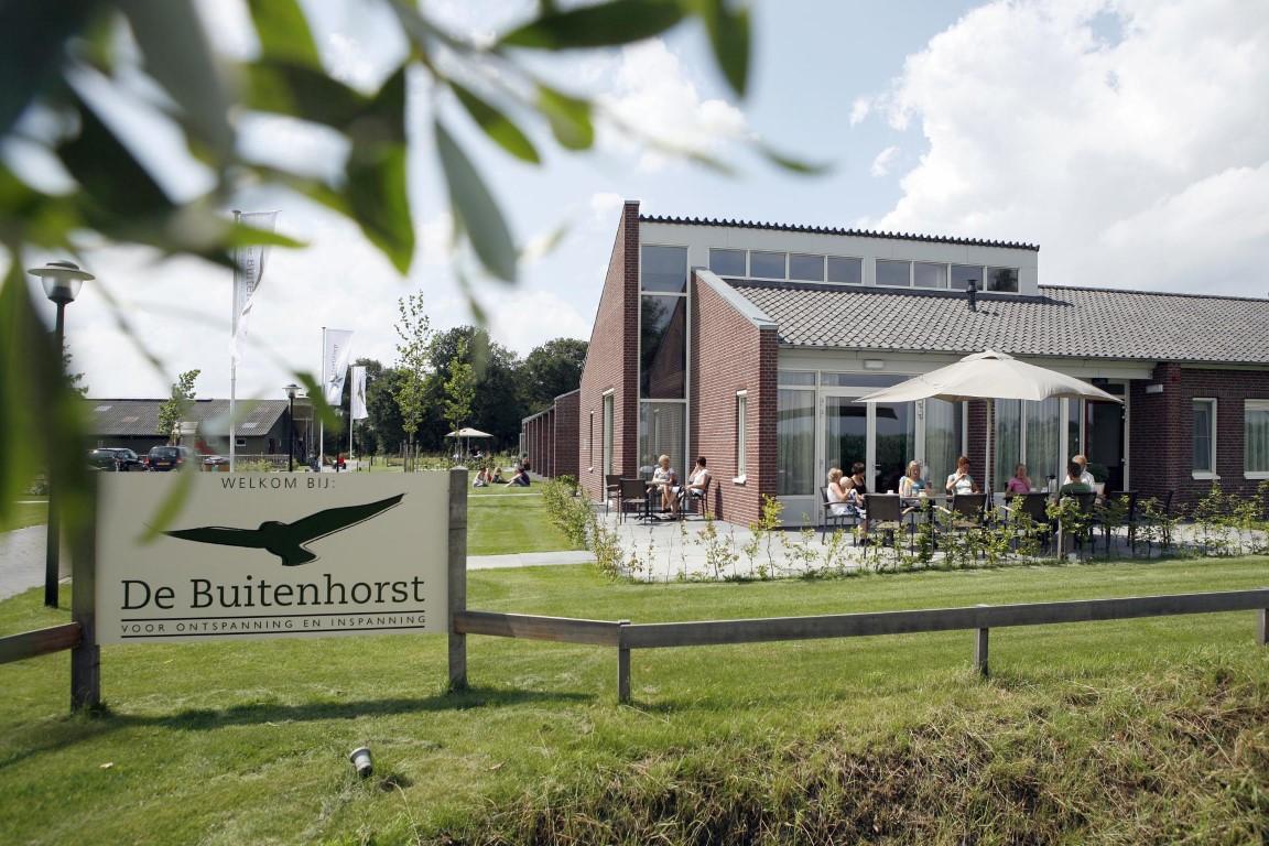 De Buitenhorst Schaijk - De Ouwe Stal