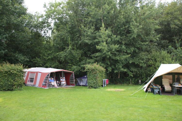 Vakantiepark De Sikkenberg Comfort-Plus Campingplaats