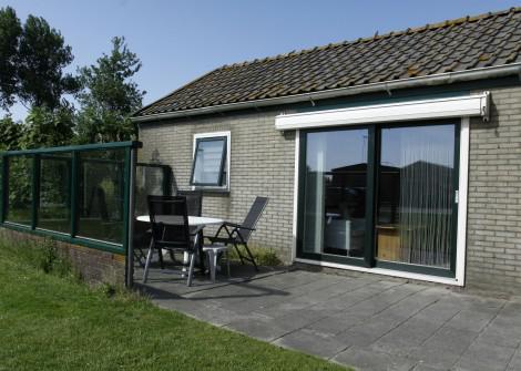 Hoeve Leiden Ruim Vakantiehuis 4 Persoons