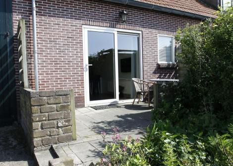 Vakantiepark De Krim De Cocksdrop Texel Noord-holland kamperen vakantiehuisje holidayhome huisje