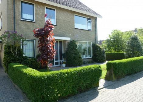 Hoogehuys appartement 6 personen De Koog Texel Noord-Holland