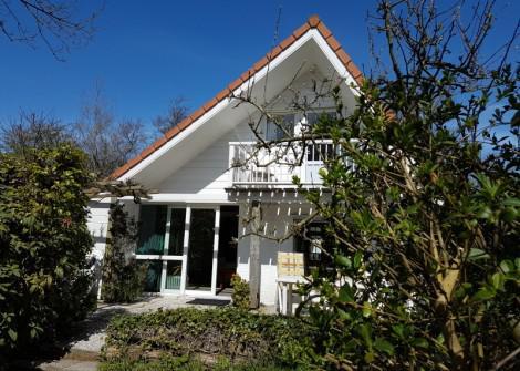 Bungalowpark Slufterduin vrijstaand vakantiehuis 6 personen