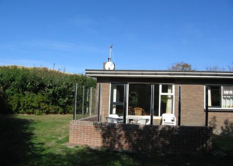 Slufterhoek 360 Vakantiehuis 6 persoons Texel De Cocksdorp Noord-Holland