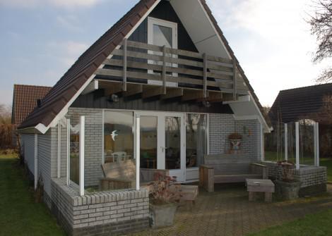 schelpenoord 131 vakantiehuis 6 personen Texel De Cocksdorp