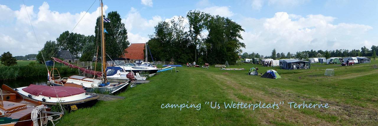 Camping Us Wetterpleats