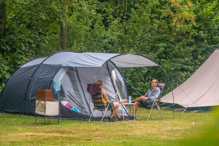 Vakantiepark De Sikkenberg Standaard Campingplaats Onstwedde Westerwolde Groningen Drenthe