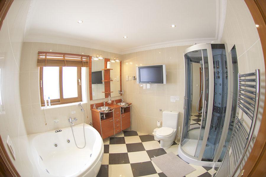 badkamer groot