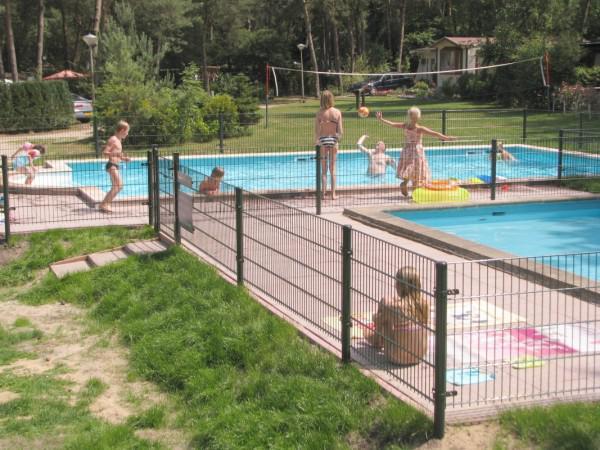Drenthe, Zuidwolde, klein zwitserland, familiecamping, camping, kamperen