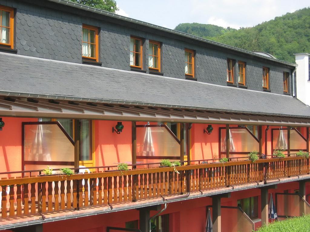 hotel aanzicht 2