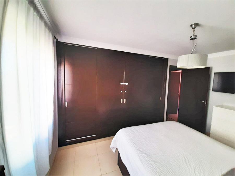 slaapkamer hoofd