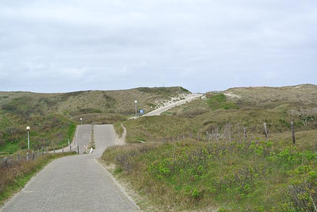 Landgoed Springtij vakantiehuis Stulpje 4 personen De Koog Texel Noord-Holland