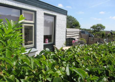 cocksdorp texel noord-holland duinviooltje vakantiehuis 3 personen