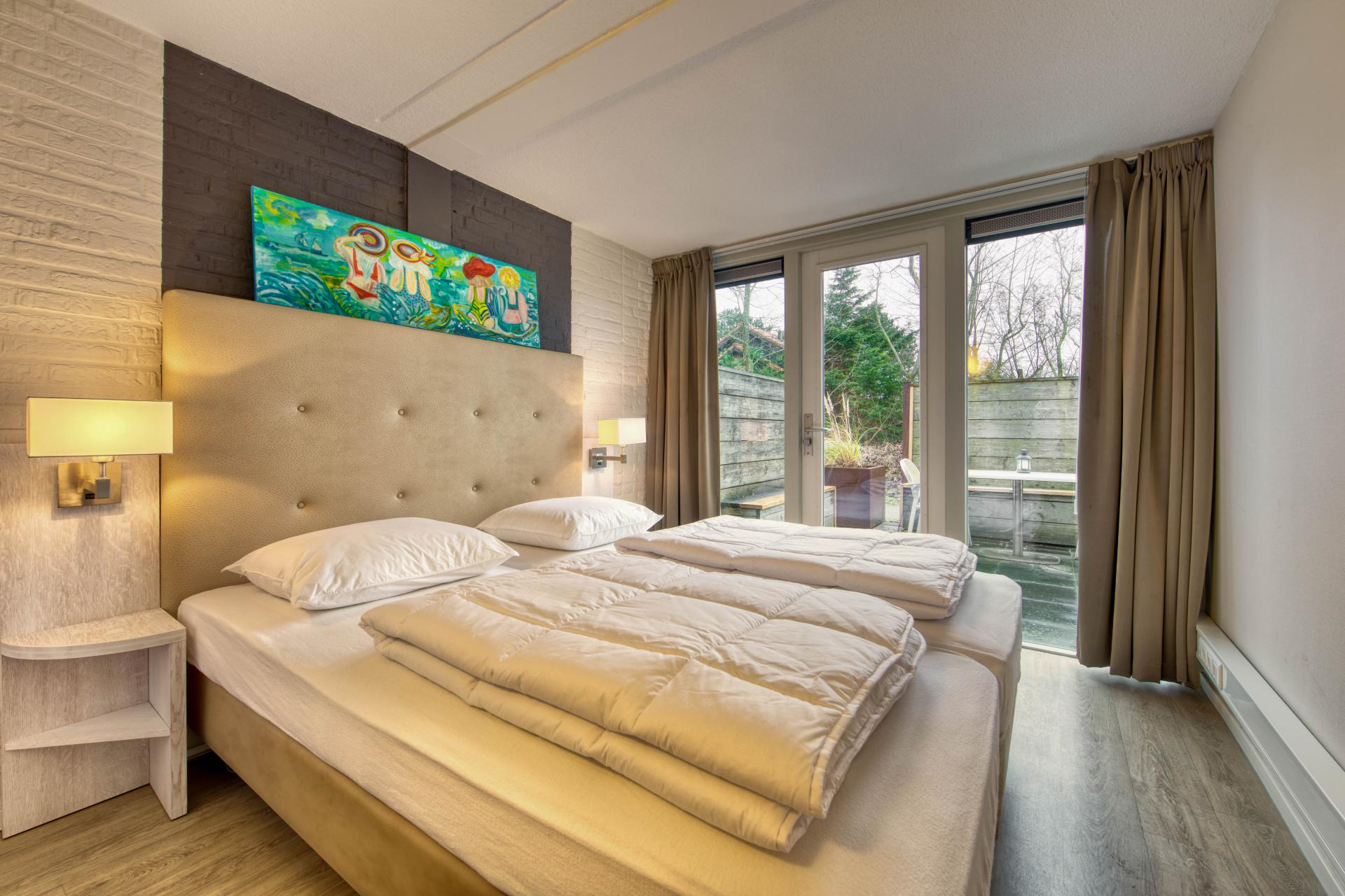 Strand Resort Schier Appartement 4 slaapkamer